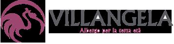 Gallo,Galletto,Villalba,Villangela, vacanze a Castel del rio